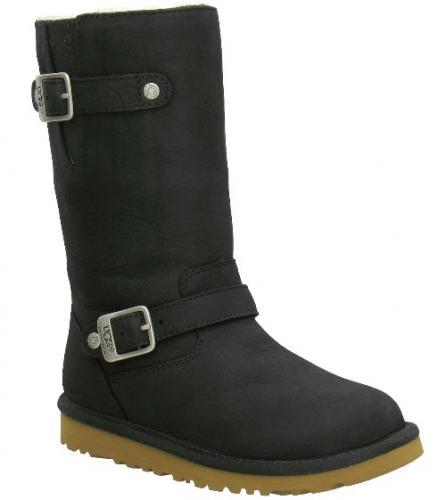 UGG Stiefel Kensington schwarz