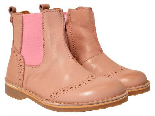 Bisgaard Chelsea Boots 50915 puder