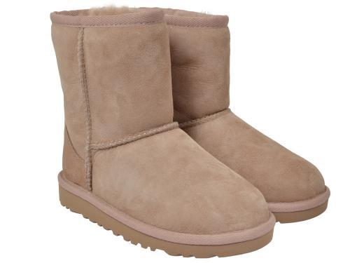 UGG Boots Classic Short nougat