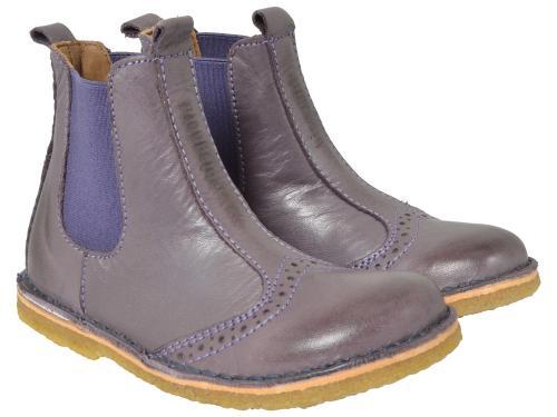 Bisgaard Chelsea Boot 50203 lila