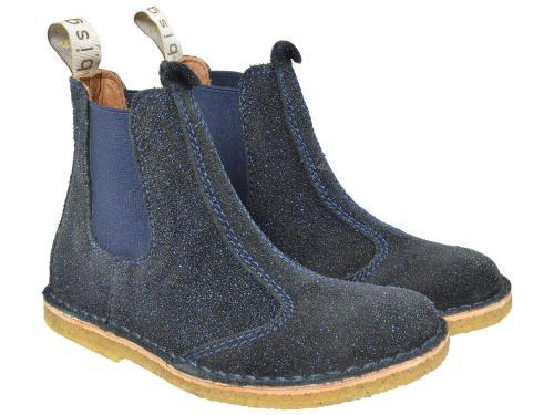 Bisgaard Chelsea Boot 50205 blau