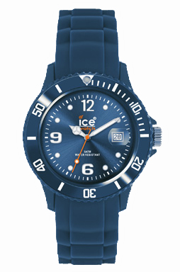 Ice-Watch Ice-Winter - Deep Blue - Unisex