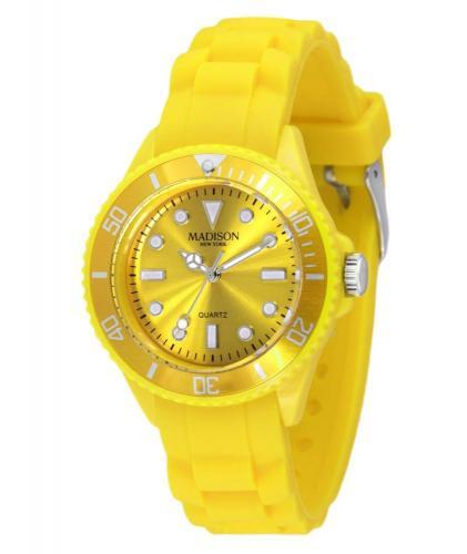 Madison New York Candy Time Mini Armbanduhr