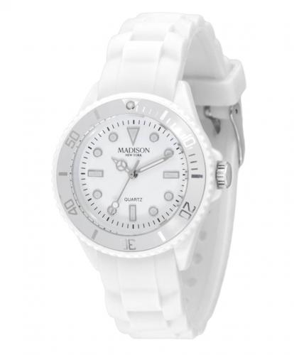Madison New York Candy Time Mini Armbanduhr