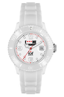 Ice-Watch FMIF Classic - White - Big Big