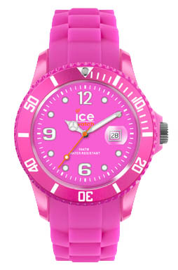 ICE-Watch Flashy Neon Purple Big SS.NPE.B.S.12