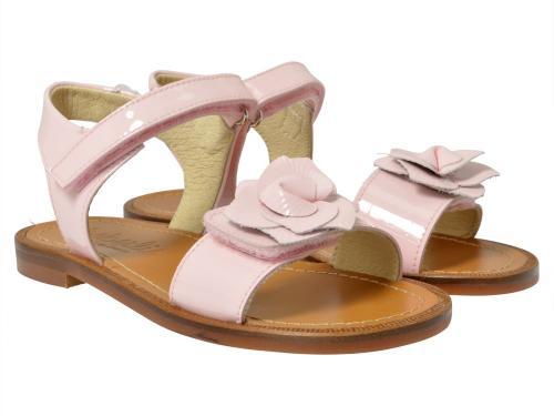 Beberlis Sandale 17609 rosa