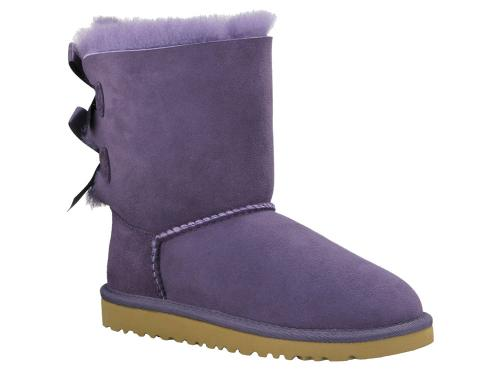 UGG Boots Bailey Bow
