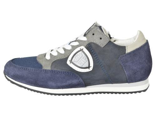 Hip Sneaker 1656 blau