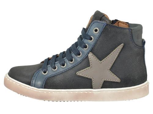 Bisgaard Sneaker 31814 blau