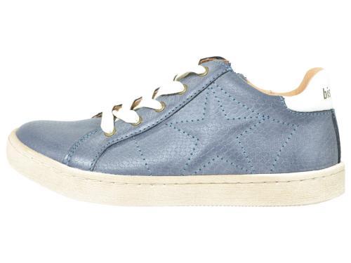 Bisgaard Sneaker 33103 blau