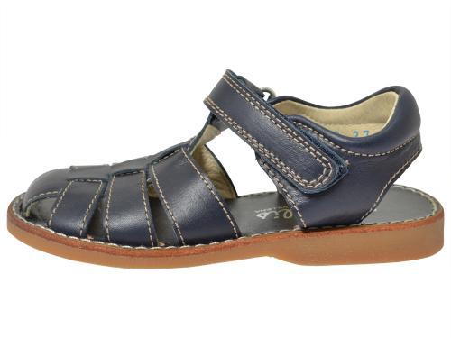 Beberlis Sandale 16360 blau