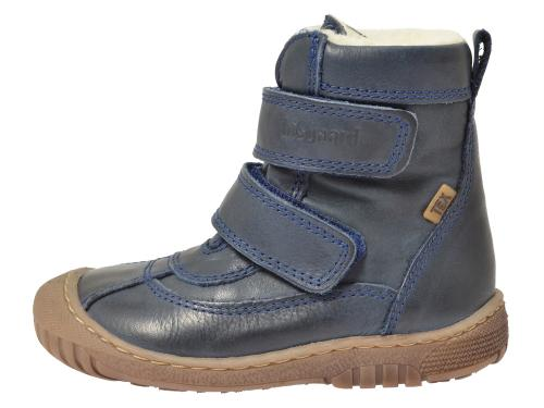 Bisgaard Stiefel 61016.20 blau