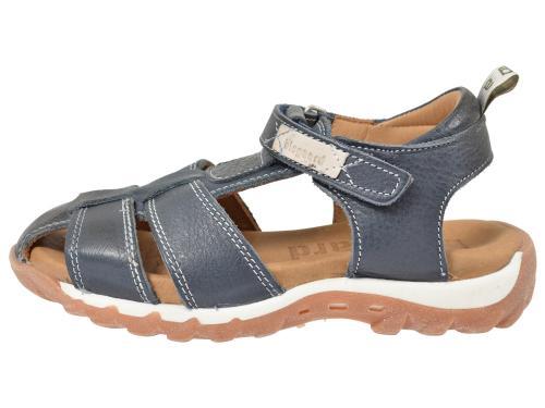 Bisgaard Sandale 70207 blau