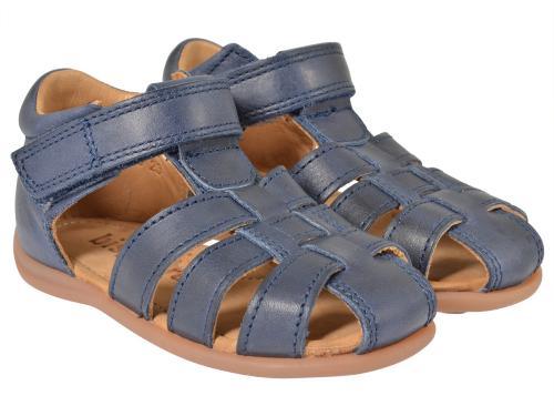 Bisgaard Sandale 71409 blau