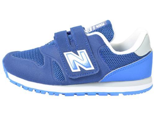 New Balance KA373BRY blau