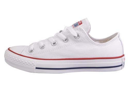 Converse All Star Sneaker M7652 weiss