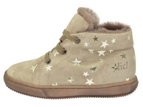 Clic Sneaker 8860 F beige