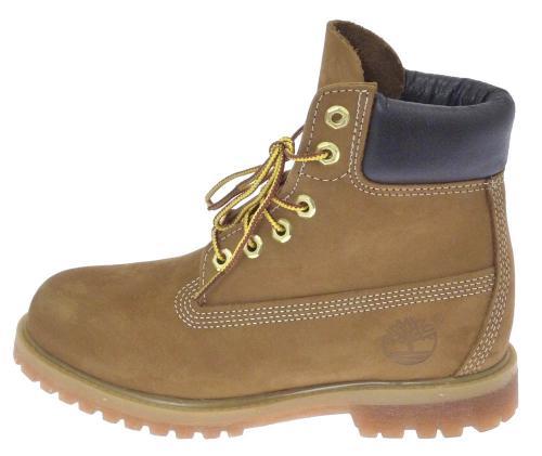 Timberland 6 In Premium Boots 10360 braun
