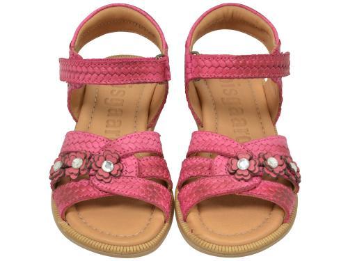 Bisgaard Sandale 70220 pink