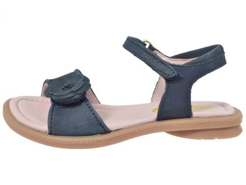 MOD8 Sandale Julia blau