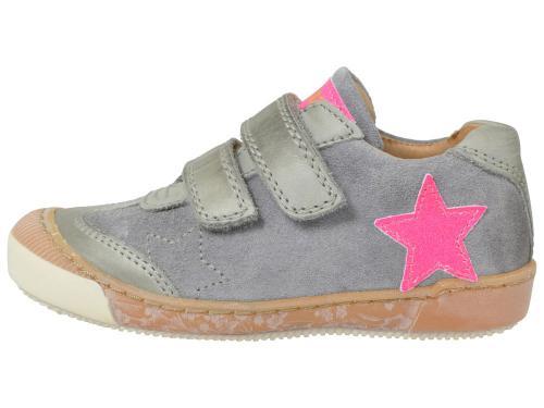 Bisgaard Sneaker 40323 grau