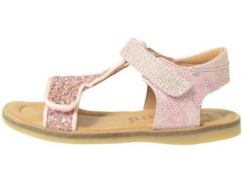 Bisgaard Sandale 70248 alt-rosa