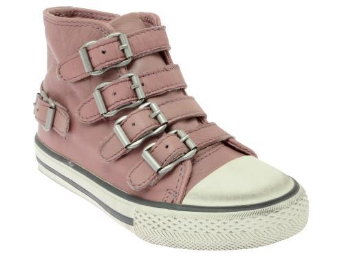 Ash Sneaker Fanta puder