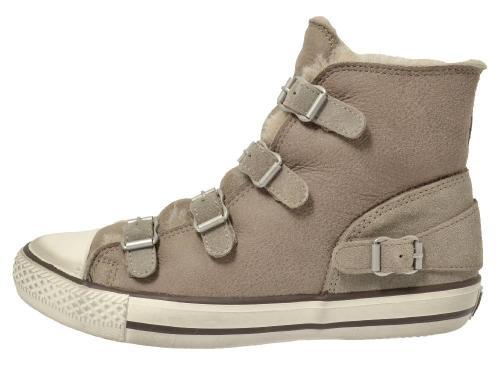 Ash Sneaker Fantasy taupe