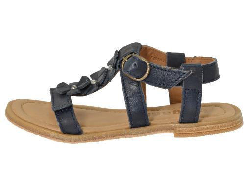 Bisgaard Sandale 70910.20 blau