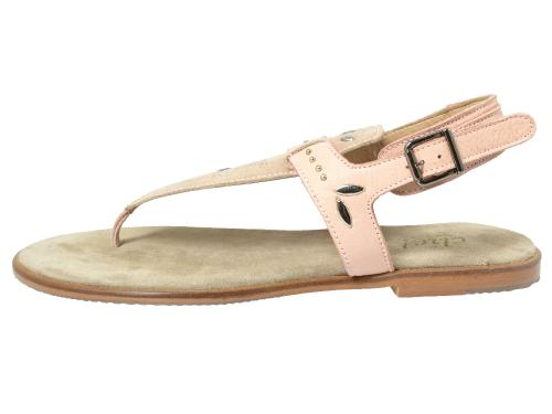 Clic Sandale 8915 puder