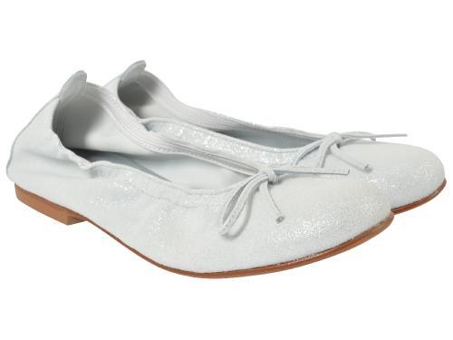Clic Ballerina 4278 silber