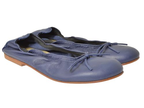 Clic Ballerina 4278 blau