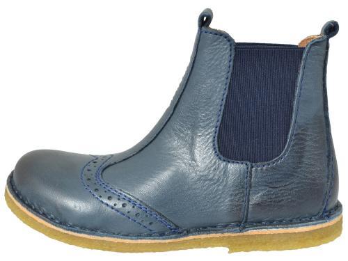Bisgaard Chelsea Boot 50203 blau