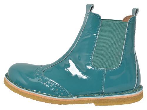 Bisgaard Schlupfstiefel 50203 meeresgrün