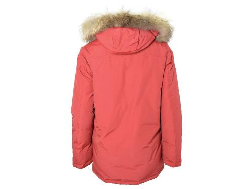 Woolrich Arctic Parka rot