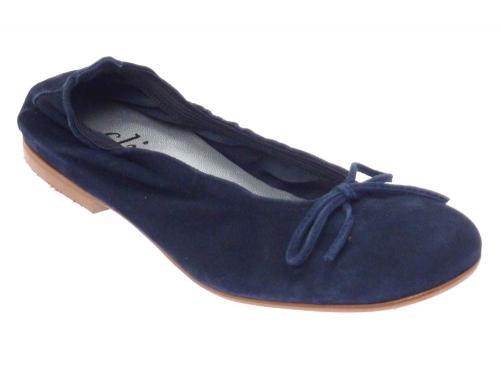 Clic Ballerina 4278 dunkelblau