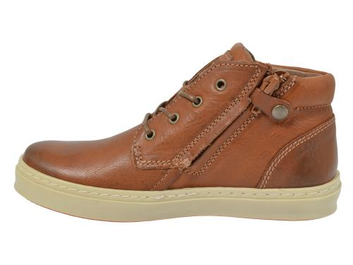 Bisgaard Sneaker 30305 cognac