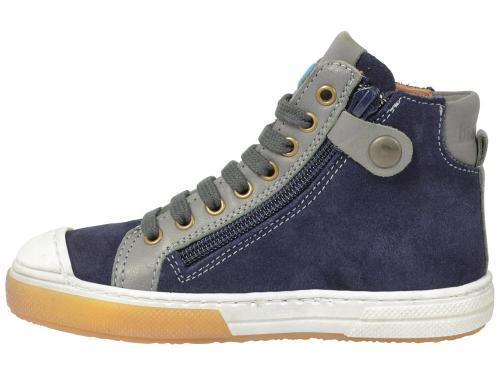 Bisgaard Sneaker 31818 blau