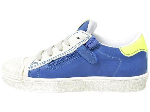 Clic Sneaker 9131 blau