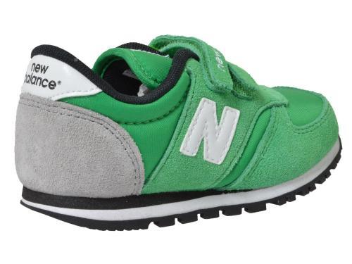 New Balance Sneaker 420 grün