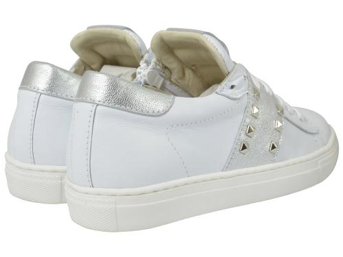 Clic Sneaker 9130 weiß
