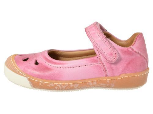 Bisgaard Spangenschuhe 80301 rosa