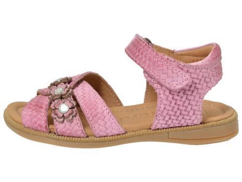 Bisgaard Sandale 70220 rosa