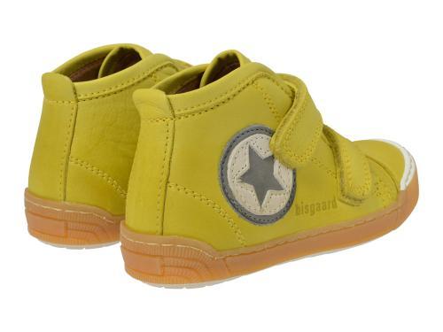 Bisgaard Sneaker 40705 gelb