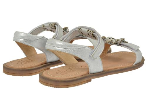 Clic Sandale 8930 silber