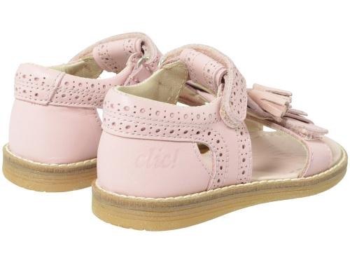 Clic Sandale 9113 rosa