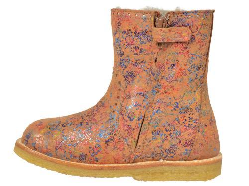 Bisgaard Stiefelette 60515 multicolor