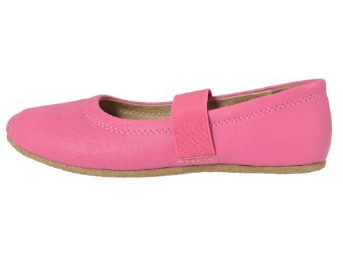 Bisgaard Kindergartenschuhe pink