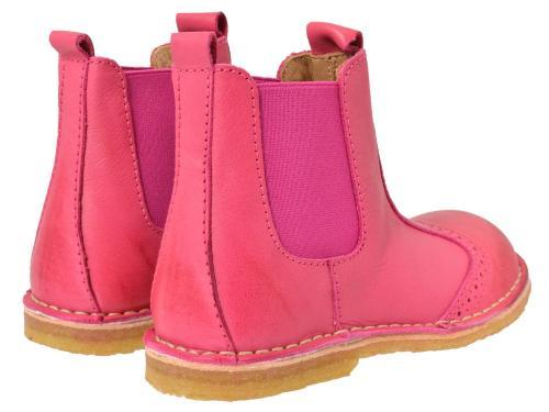 Bisgaard Schlupfstiefel 50203 pink